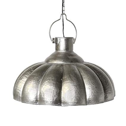 Amazon.com: My Swanky Home - Lámpara colgante de cúpula de ...