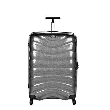 Trolley Large 75 cm 4 ruedas | Samsonite Firelite | U72903-Eclipse Grey