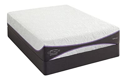 Sealy Optimum Elation Gold Mattress (Queen)