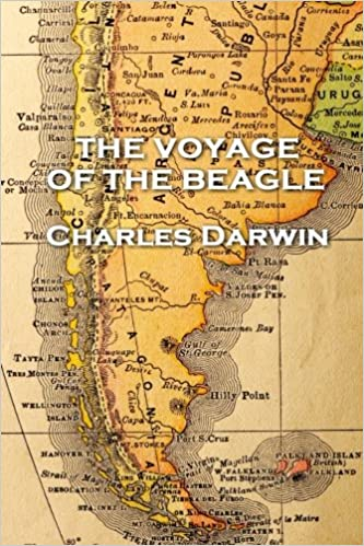 Charles Darwin - The Voyage of the Beagle Idioma Inglés ...