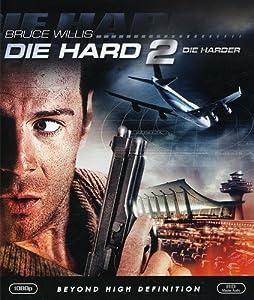 Cover Image for 'Die Hard 2 - Die Harder'