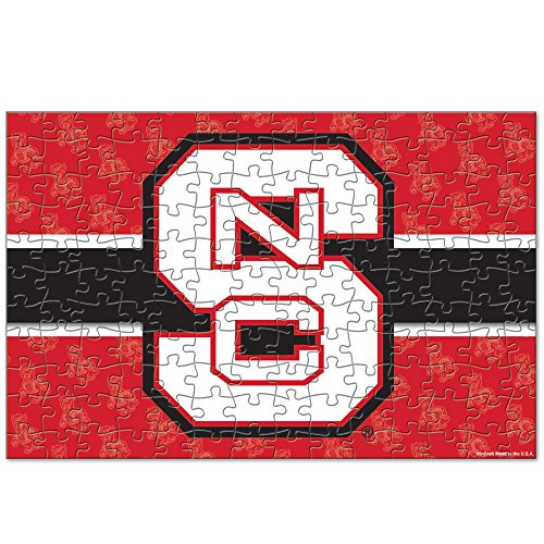 NCAA North Carolina State Wolfpack Puzzle 150-Piece ()