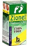 Heavenly Care Zionel Oil Remedy for Corn / Callus for Feet