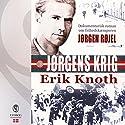 Jørgens krig: Dokumentarisk roman om frihedskæmperen Jørgen Røjel Audiobook by Erik Knoth Narrated by Torben Sekov