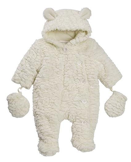 79821c0a4 Amazon.com  Babytown Newborn Baby Girls Boys Unisex Featherlook ...