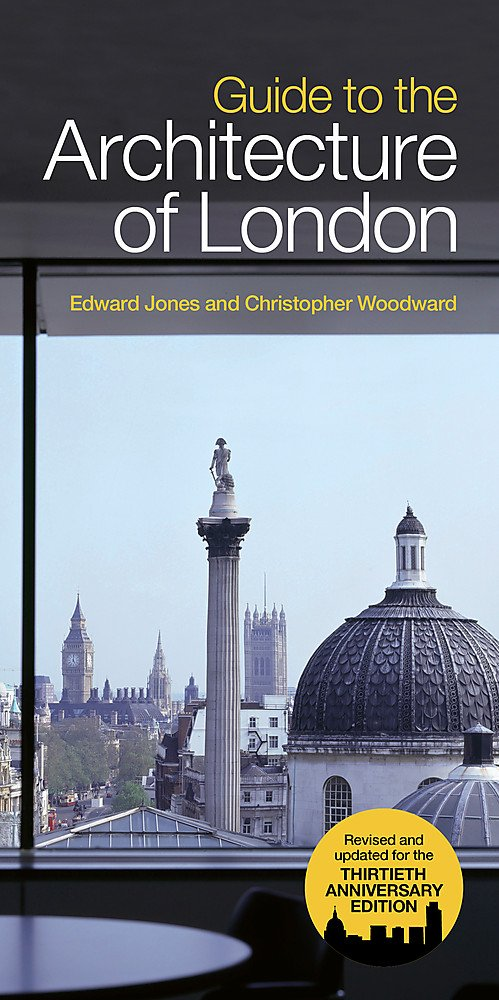 Guide To The Architecture Of London pdf epub