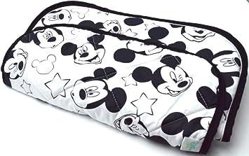 Amazon.com: Disney Mickey - Cojín para silla de coche: Baby