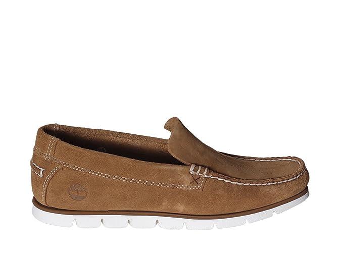 scarpe mocassini uomo estivi timberland