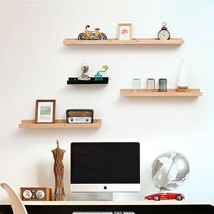 Image result for floating shelves