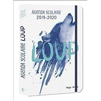 Agenda scolaire 2019-2020 Loup