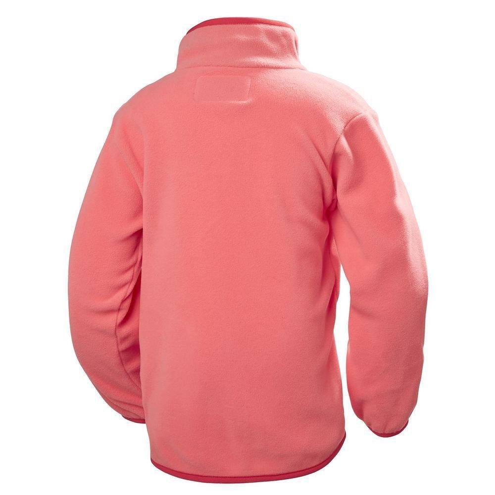 Ni/ños Helly Hansen K Daybreaker Fleece Jacket Forro