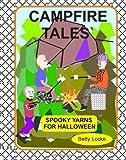 Campfire Tales, Betty Locke, 1463778090