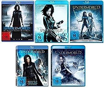 Underworld 1 5 Underworld Evolution Aufstand Der Lykaner