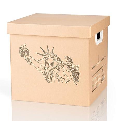 Amazon.com: SEMAXE Cajas de cartón para estroboscópicos con ...