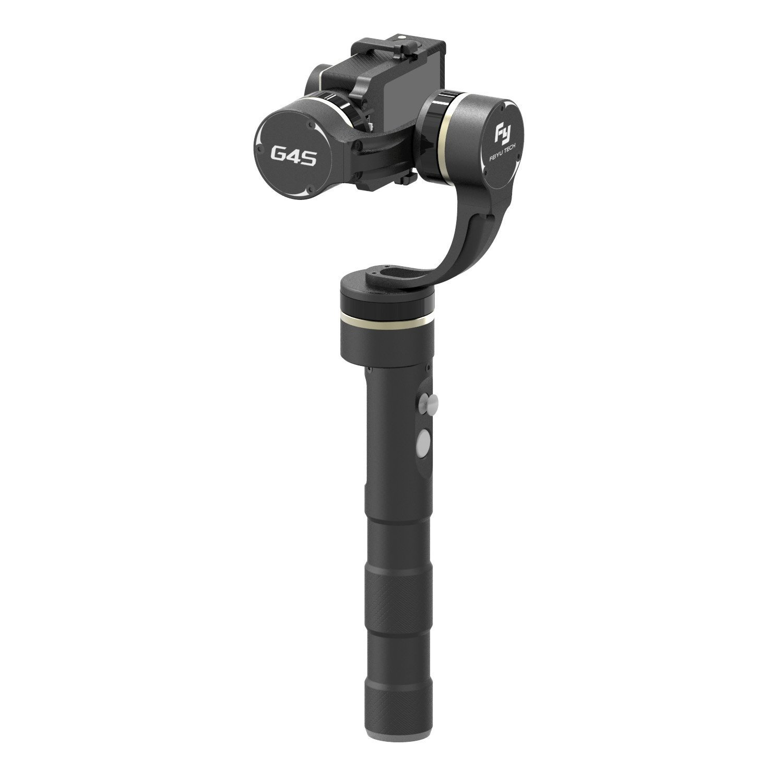 FeiyuTech G5 3-Achsen-Gimbal für Actionkamera Schwarz FYG5