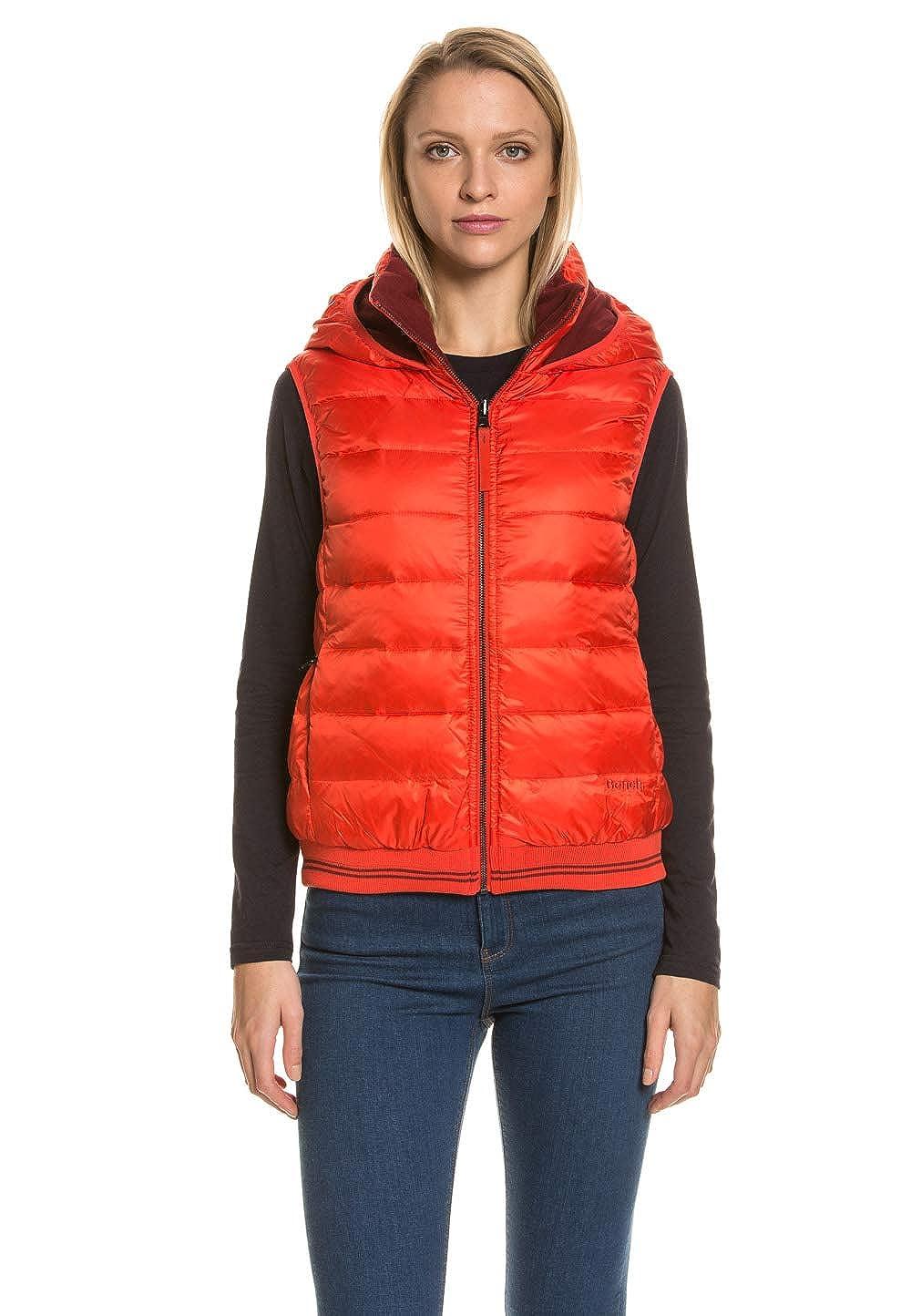 Bench Damen Outdoor Weste Reversible Vest