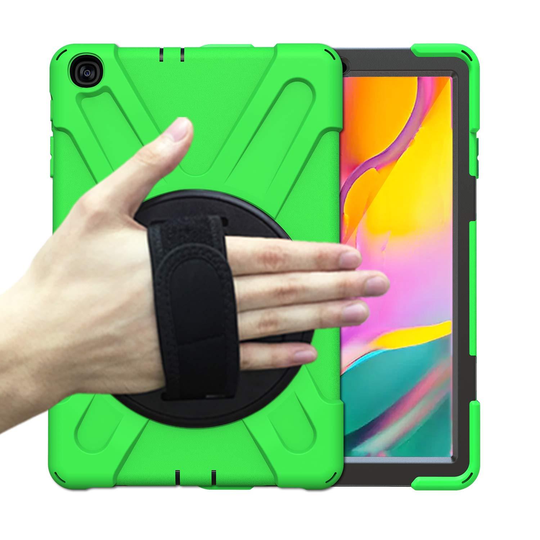 Funda Samsung Galaxy Tab A 10.1 SM-T510 (2019) KIQ [7RZVJTDD]