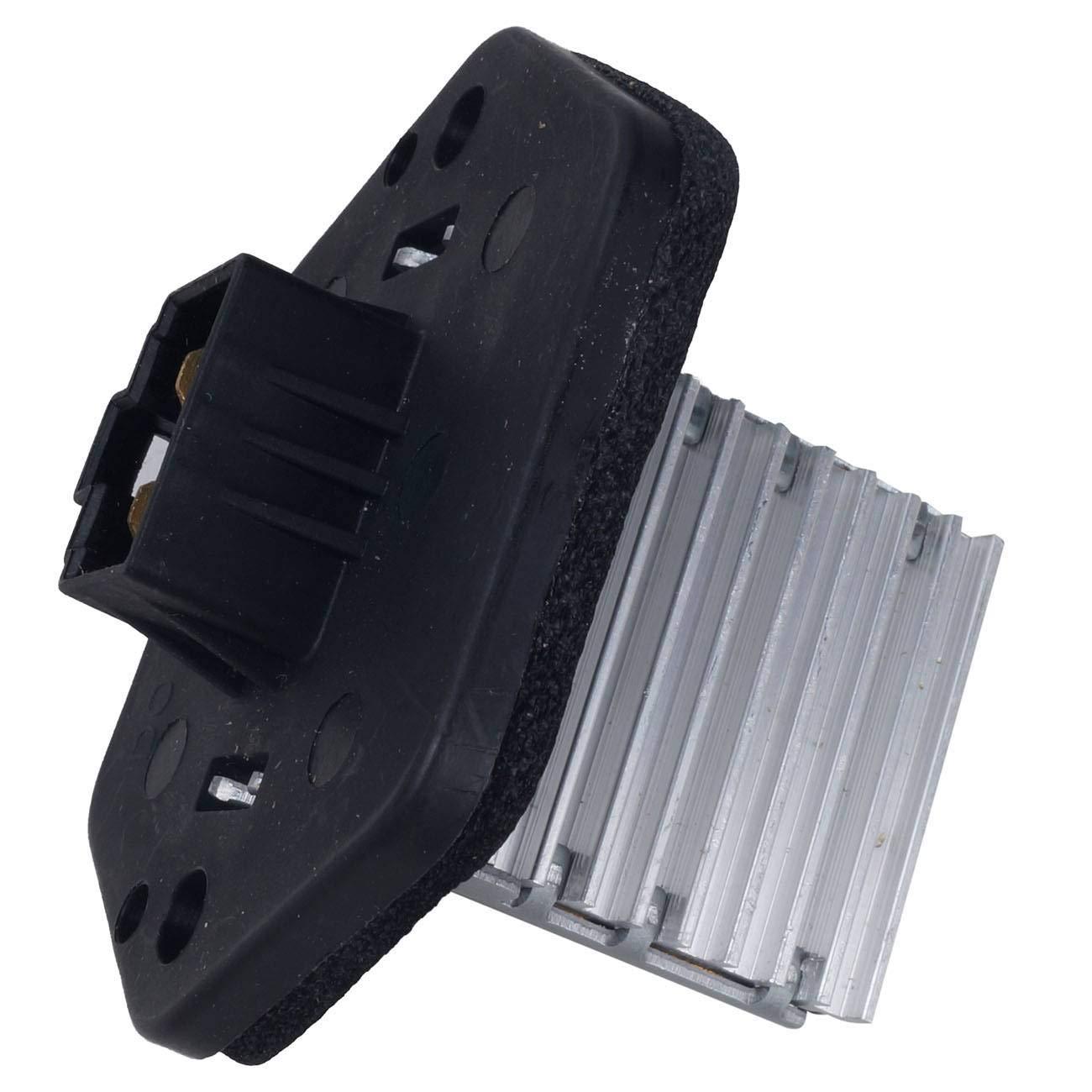 TOPAZ 0K30C-61B15 HVAC Heater Blower Motor Resistor for Kia Rio Spectra5 04-06