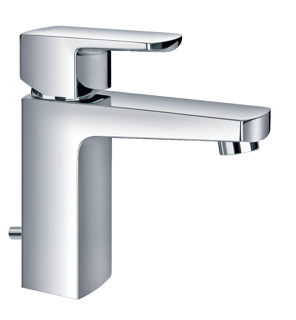 Artos F701-1CH Safire Lavatory Faucet, Chrome - Touch On Bathroom ...