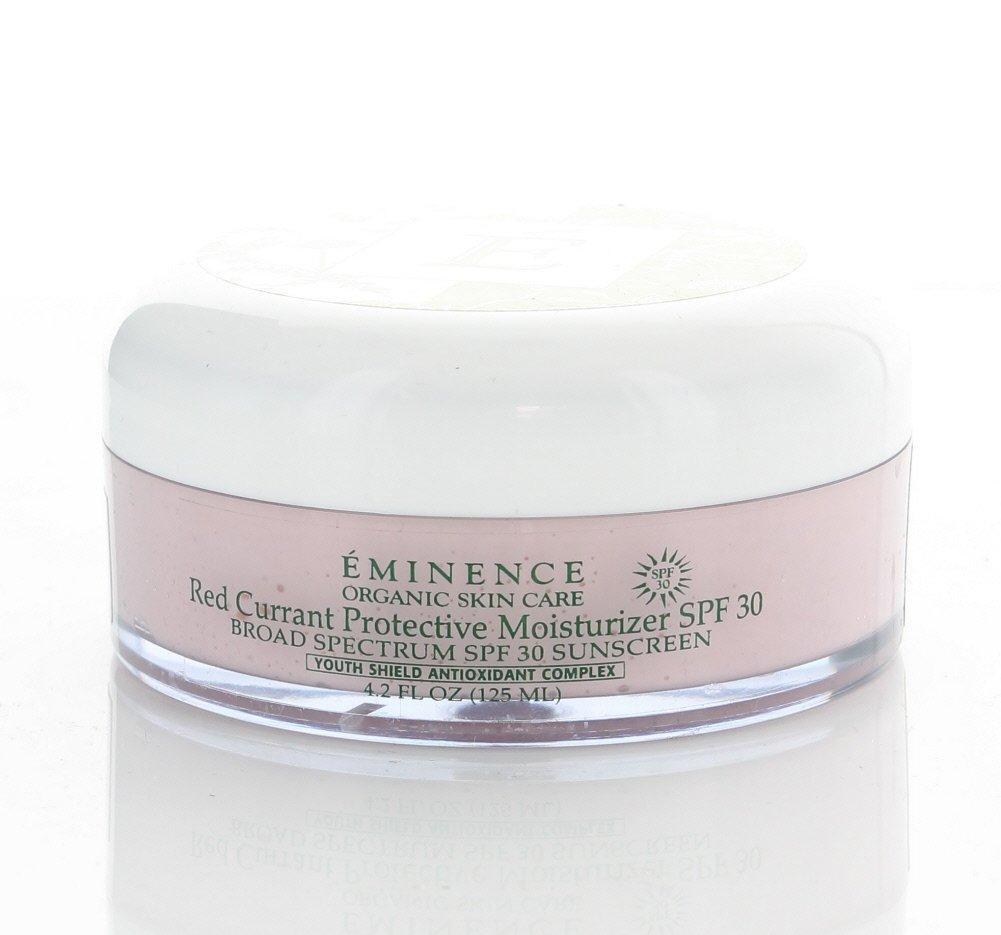 Eminence Organics Red Currant Protective Moisturizer 4.2 Fl Oz (Pro Size)