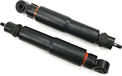 Genuine Toyota 48530-69145 Shock Absorber Assembly