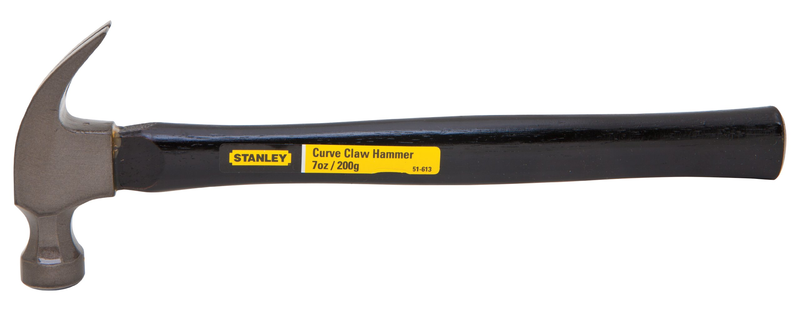 Stanley 51-613 7 Ounce Hickory Handle Nailing