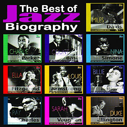 The Best of Jazz Biography
