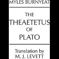 The Theaetetus of Plato (Hackett Classics)