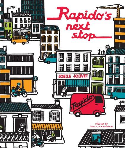 Rapido's Next Stop PDF