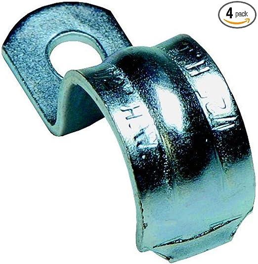 Sigma Electric ProConnex 44721 NM//SE One-Hole Midget Strap 1//4-Inch 50-Pack