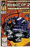Robocop 2 ,No. 3 of 3
