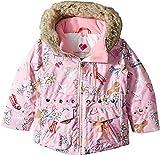 Obermeyer Kids Baby Girl's Taiya Jacket (Toddler/Little Kids/Big Kids) Snowday 5