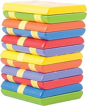 Bigjigs Toys Escalera de Jacob: Amazon.es: Juguetes y juegos
