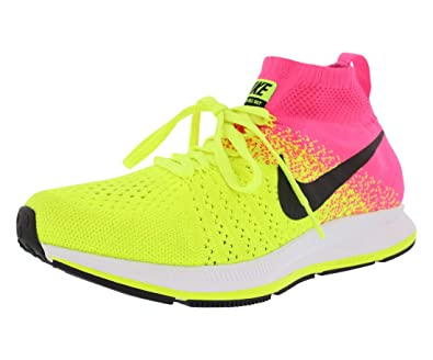 234c2d2768e1 Nike Kid s Zoom Pegasus All Out Flyknit OC GS