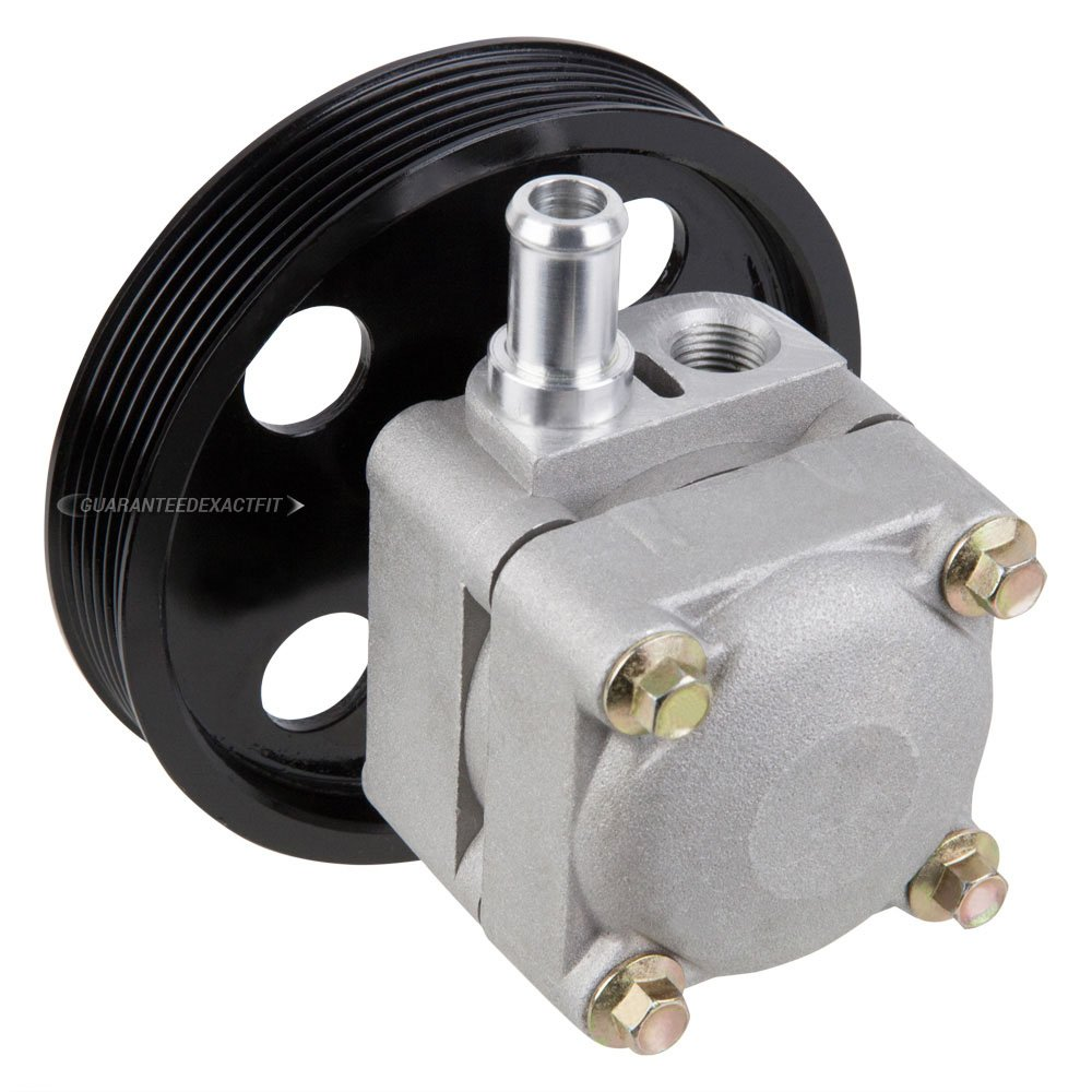 New Power Steering Pump For Volvo C70 S60 S70 S80 V70 & XC70 - BuyAutoParts  86-00943AN New