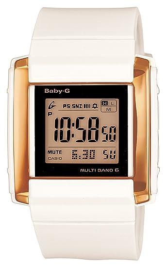 5e808064b4 [カシオ]CASIO 腕時計 Baby-G ベビージー CASKET Tripper タフソーラー 電波時計 MULTIBAND