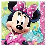 Minnie Mouse Party Napkins, 16ct