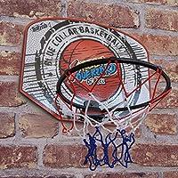 Twitfish® - Mini Canasta Interior de Baloncesto - Novedad ...