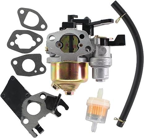 Carburetor For Harbor Freight Predator Engine 212cc 60363 69730 Carburetor Kit