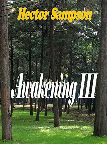 Awakening III by [Sampson, Hector]