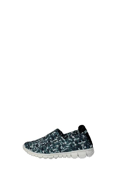Grunland Sneakers Junior Grigio lMeO8U