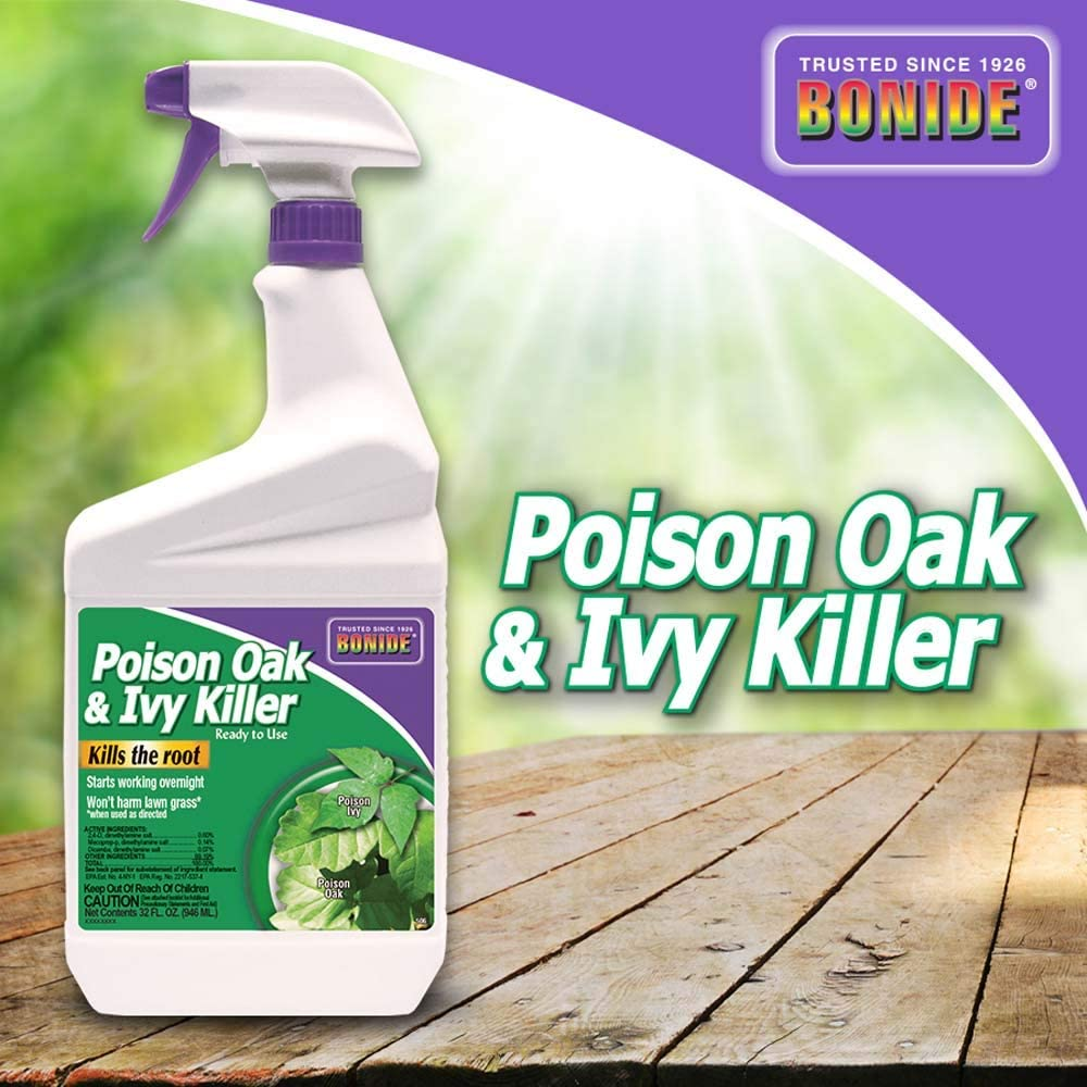 Bonide Poison Oak & Ivy Killer