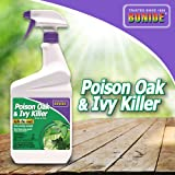 Bonide (BND506) - Poison Oak and Ivy Killer, Ready to Use Herbicide (32 oz.)