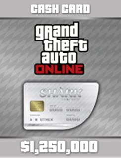 Amazon com: Grand Theft Auto V - PS4 [Digital Code]: Video Games