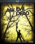 Ash vs Evil Dead - The Complete First...
