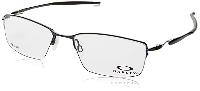 e51f6f597b OAKLEY OX5126 - 512602 GAUGE 3.1 Eyeglasses 54mm at Amazon Men s ...