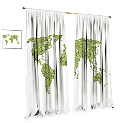 Amusing asian inspired window coverings