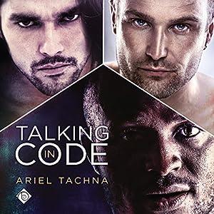 Talking in Code Audiobook