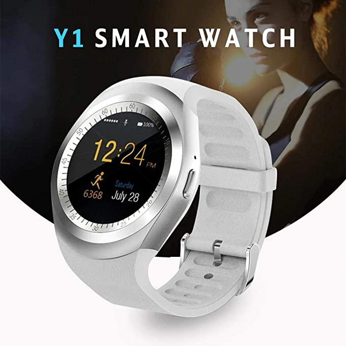 vanpower Bluetooth 3.0 Smart Watch Round Support Soporte ...