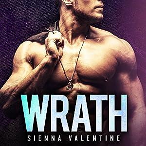 Wrath Audiobook